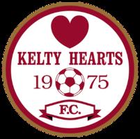 Kelty Hearts - Logo