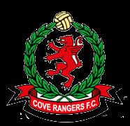Коув Рейнджърс - Logo