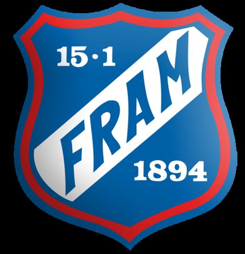 Fram Larvik - Logo