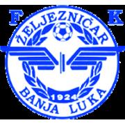 Железничар Баня Лука - Logo