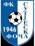 Сутиеска Фоча - Logo