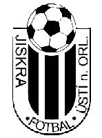 Jiskra Usti nad Orlici - Logo