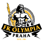 Олимпия Радотин - Logo