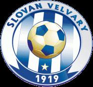 Велвари - Logo