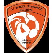 Sokol Zivanice - Logo