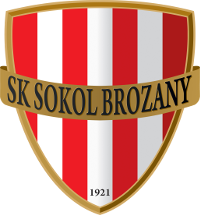 Брозани - Logo