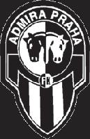 Admira Praha - Logo