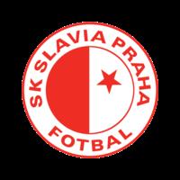 Славия Прага B - Logo