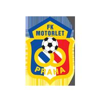Моторлет Прага - Logo