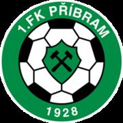 Пршибрам (Б) - Logo