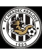 Храдец Кралове B - Logo