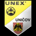 Уничов - Logo