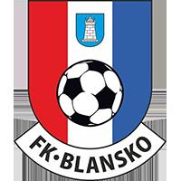 FK Blansko - Logo