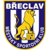 MSK Breclav - Logo
