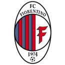 FC Fiorentino - Logo
