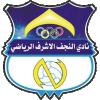 Najaf FC - Logo