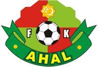 FC Ahal - Logo