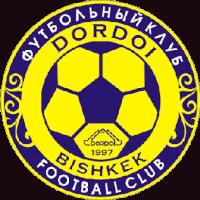 FC Dordoi - Logo