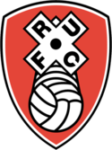 Rotherham - Logo
