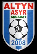 FC Altyn Asyr - Logo
