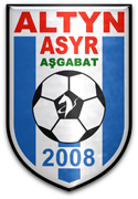 Алтин Асир - Logo