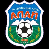 Алай Ош - Logo