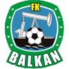 ФК Балкан - Logo