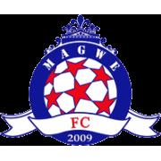Магвей ФК - Logo