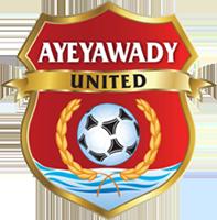 Айеуади Юнайтед - Logo