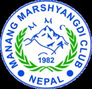 Manang Marshyangdi - Logo