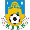 МЕРВ Мари - Logo