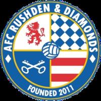 Ръшдън и Даймъндс - Logo
