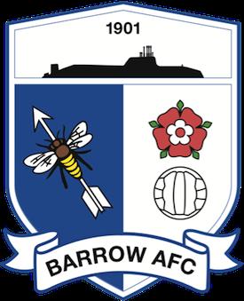 Barrow AFC - Logo