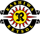 Кашива Рейсол - Logo