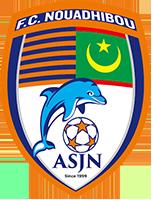 Nouadhibou - Logo
