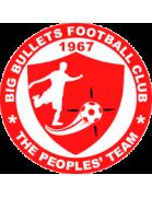 Big Bullets - Logo