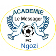 Le Messager Ngozi - Logo
