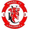Нкана (Зам) - Logo