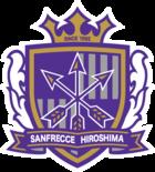 Sanfrecce - Logo