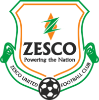 ZESCO United - Logo