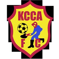 KCC Kampala - Logo