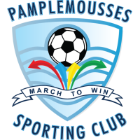 Pamplemousses - Logo