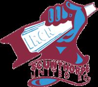 Скънторп Юнайтед - Logo