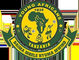 Йънг Африканс - Logo