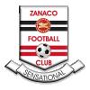 Zanaco FC - Logo