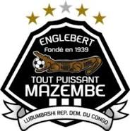 TP Mazembe - Logo