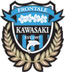 Кавазаки Фронтейл - Logo