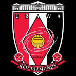 Urawa Reds - Logo