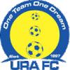 URA Kampala - Logo