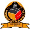 Power Dynamos - Logo